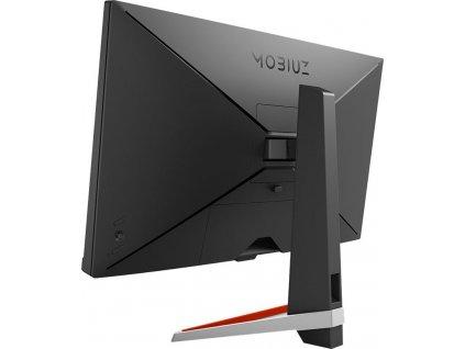 """BENQ EX2710  27"""", 1920x1080 400 nits, 1000:1,2ms,HDMI1/DP/VESA:,cable:HDMI 1, repro, vesa"""