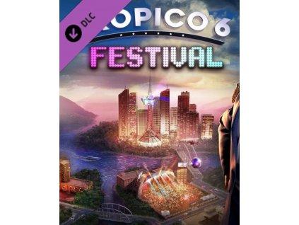 ESD Tropico 6 Festival