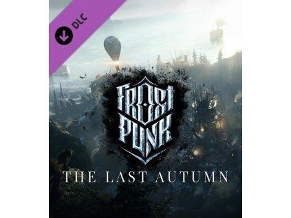 ESD Frostpunk The Last Autumn