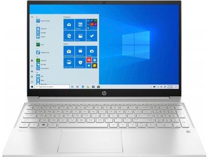 NTB HP Pavilion 15-eh1004nc,15.6 FHD AG IPS,Ryzen 7-5700U,16GB DDR4,512GB SSD,AMD Radeon Integrated Graphics,Win10 Home