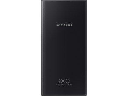 Samsung Powerbanka 20 000mAh USB-C Dark Gray