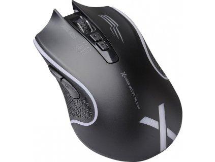X-Gamer Mouse ML1000 3200 DPI