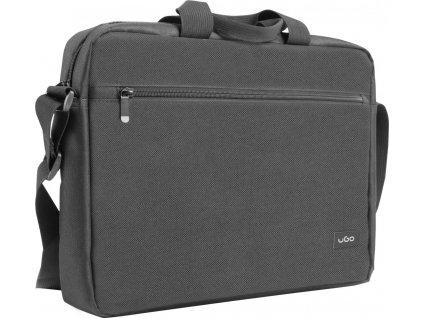 NATEC UTL-1450 UGO Taška na Notebook ASAMA BS100 15.6 čierna