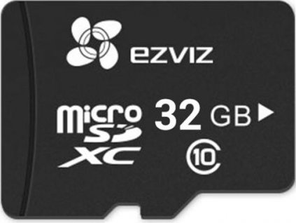 EZVIZ microSD Card 32GB