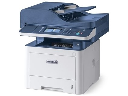 Xerox WorkCentre 3345V_DNI, ČB laser. multifunkce, A4, USB/ Ethernet, DUPLEX, RADF, FAX, 40ppm