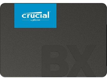 Crucial BX500 480GB, CT480BX500SSD1