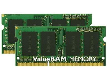 Kingston SODIMM DDR3 16GB 1600MHz CL11 KVR16S11K2/16