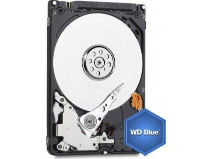 "WD BLUE WD20SPZX 2TB SATA/600 128MB cache, 2.5"" AF 7 mm"