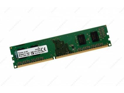 KINGSTON KVR16N11S6/2 Kingston DDR3 2GB DIMM 1600MHz CL11 SR x16