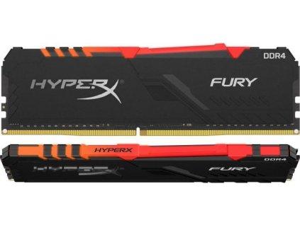 KINGSTON HyperX DDR4 16GB 3600MHz CL17 HX436C17FB3AK2/16