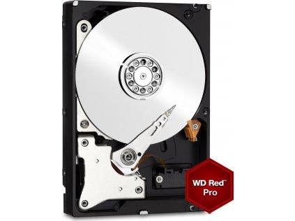 WD RED Pro NAS WD6003FFBX 6TB SATAIII/600 256MB cache