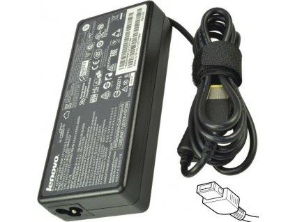 Napájecí adaptér 135W, 20V YOGA con., originál Lenovo