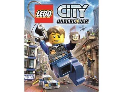 ESD LEGO City Undercover