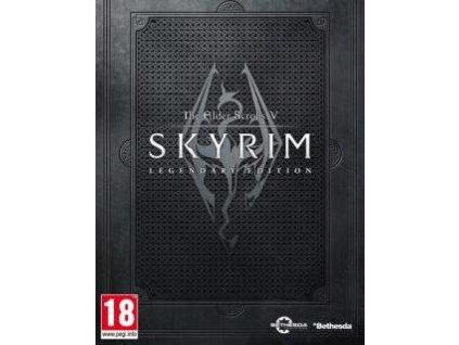 ESD The Elder Scrolls V Skyrim Legendary Edition