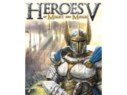 ESD Might and Magic Heroes V