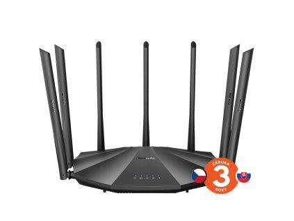 Tenda AC23 - Wireless AC Dual Band Router 802.11ac/a/b/g/n