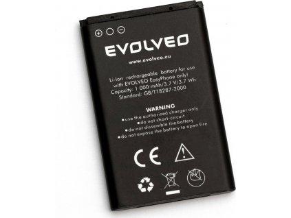 EVOLVEO EasyPhone EP-500 baterie