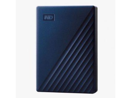 "Ext. HDD 2.5"" WD My Passport for MAC 5TB USB 3.0"
