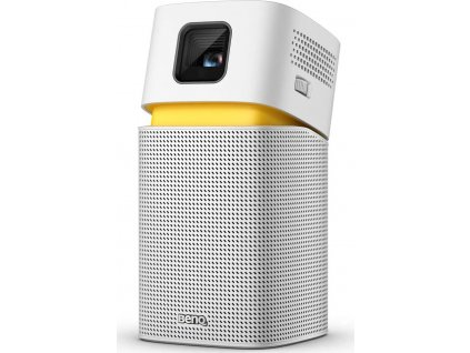BENQ PRJ GV1 DLP, LED; 720P, 200 ANSI lumen; 100 000:1,USB,5W Chamber Speaker x 1; Support iOS, Android, Mac and Windows