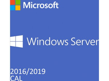 DELL_CAL Microsoft_WS_2019/2016_5CALs_Device (STD or DC)