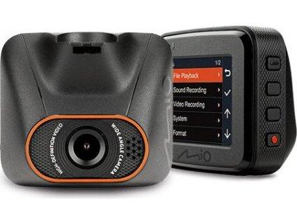 "Kamera do auta MIO MiVue C541, LCD 2"""