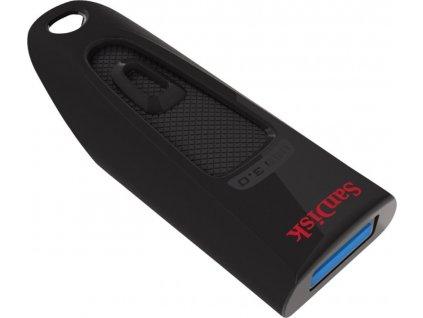 SanDisk Ultra USB 512GB USB 3.0 černá