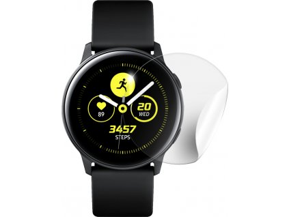 Screenshield fólie na displej pro SAMSUNG R500 Galaxy Watch Active