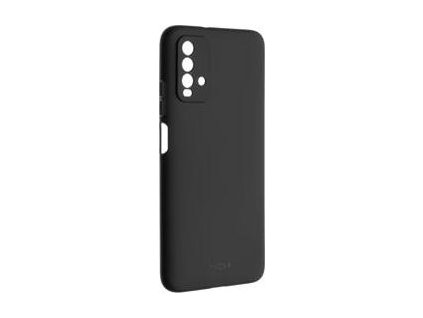 Kryt FIXED Story Xiaomi Redmi 9T, černý