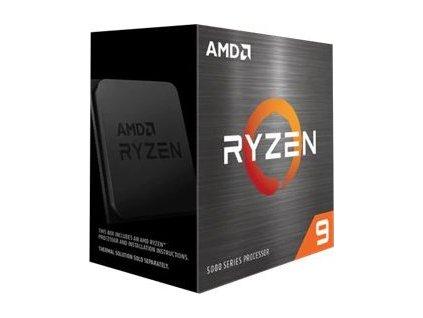 AMD Ryzen 9 5950X 100-100000059WOF