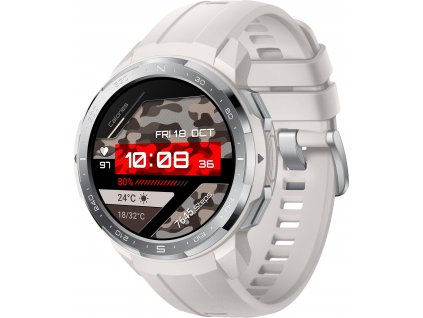 Honor Watch GS PRO, 48 mm, Marl White