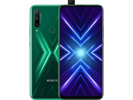 Honor 9X 4GB/128GB Dual Sim Green