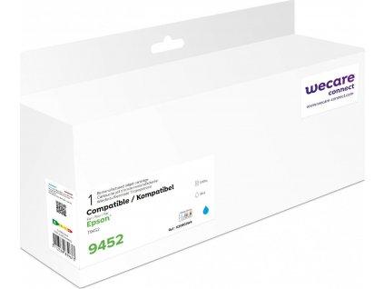 WECARE ink pro Epson C13T945240 Cyan