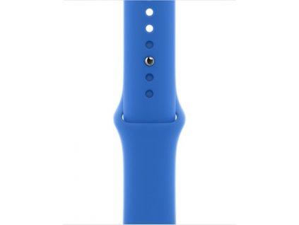 Watch Acc/40/Capri Blue SB-Reg