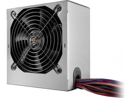 be quiet! BN208 PC zdroj 450W System Power B9 80+ Bronze bulk