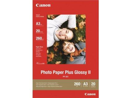 CANON 2311B020 Papier Canon PP201 (PP-201) Photo Paper Plus 270g A3 20ark