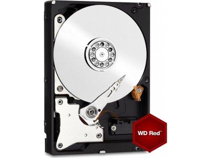 WD WD10JFCX 2,5'' 1TB Red Plus SATAIII 5400rpm