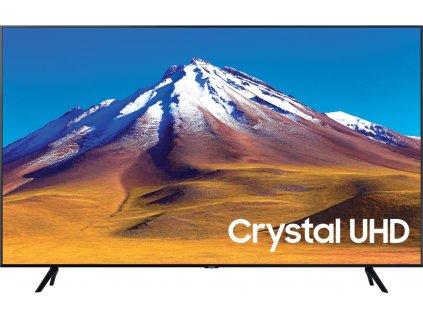 "SAMSUNG UE75TU7092 75"" Crystal UHD TV Série TU7092 (2020) 3840x2160"