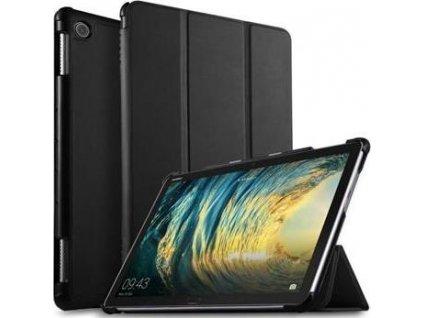 Flipové Pouzdro pro Huawei MediaPad M5 Lite Black
