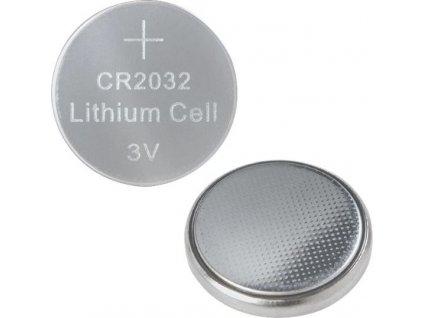 Lithiová batérie Ultra Power CR2032, Gombíková, 3V, 10ks