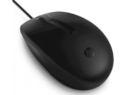 HP 125 Wired Mouse 265A9AA