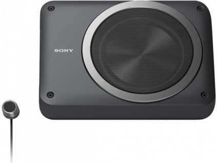Sony subwoofer do auta XS-AW8