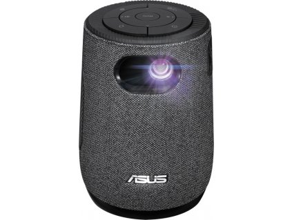 ASUS PROJEKTOR LED - LATE L1 - Resolution(Native): 1280 x 720 (HD) Brightness: 300 LED Lumen HDMI WIFI  BT Batery 3h