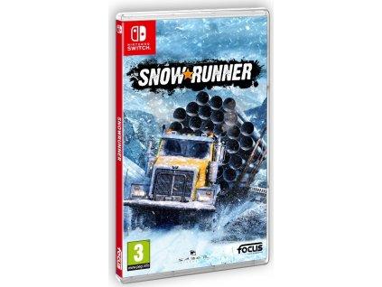 NS - SnowRunner