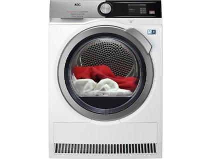T9DBA68SC sušička prádla AEG