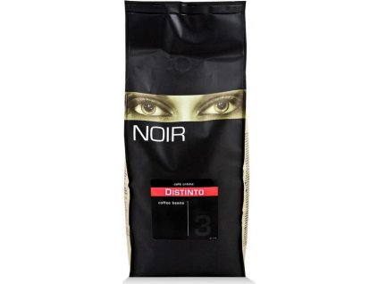 Café Noir 1kg zrnková káva DOBRAKAVA