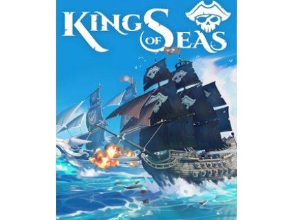ESD King of Seas