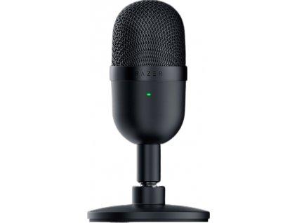RAZER mikrofon pro streamování Seiren Mini, černá