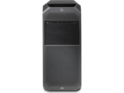 HP Z4 G4 i9-10900x, 1x16GB DDR4 2933 nonECC, 512GB m.2 NVME, DVDRW, no VGA, USB kl a myš, Win10Pro HE