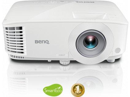 BENQ PRJ MH733 DLP; 1080p; 4000 ANSI lumen; 16,000:1; 1.3X zoom, HDMI, LAN control (RJ45); USB Type A X; Speaker 10W x1