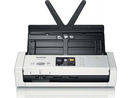 BROTHER ADS1700WTC1 Mobilný skener ADS-1700W
